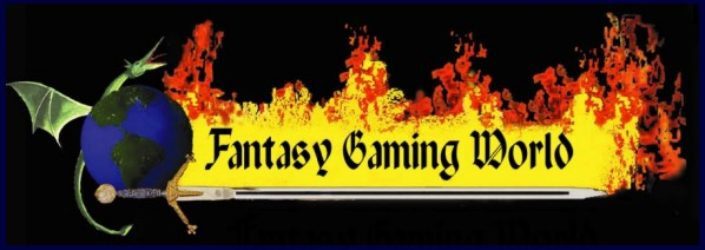 Fantasy Gaming World